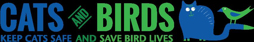 Cats and birds_logo